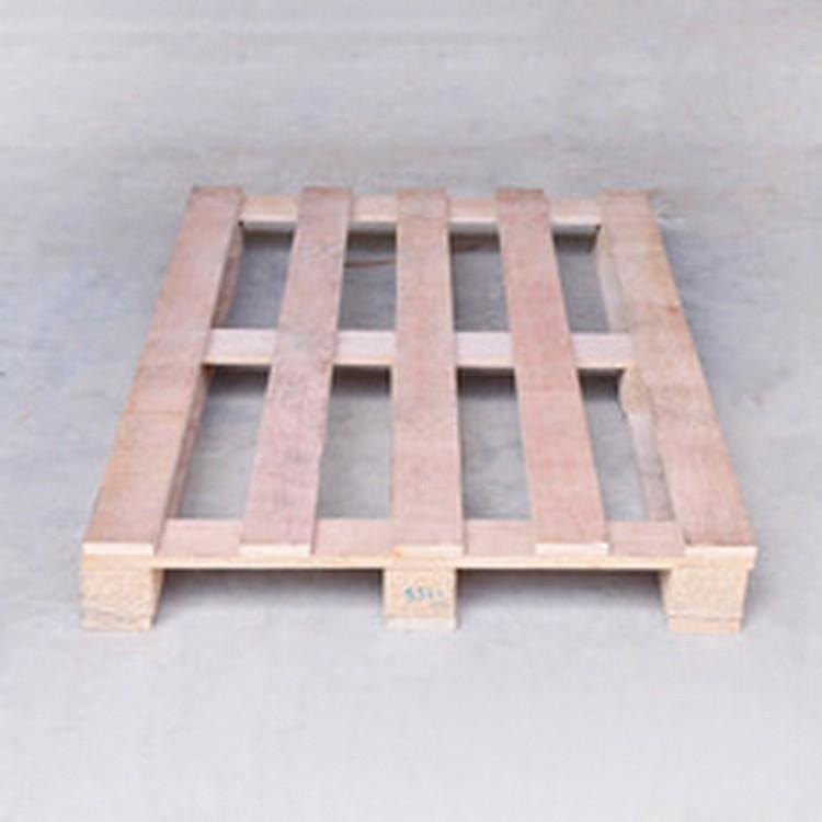 仓板叉四面进叉用  厂家批发供应木托盘 福州熏蒸松木托盘垫