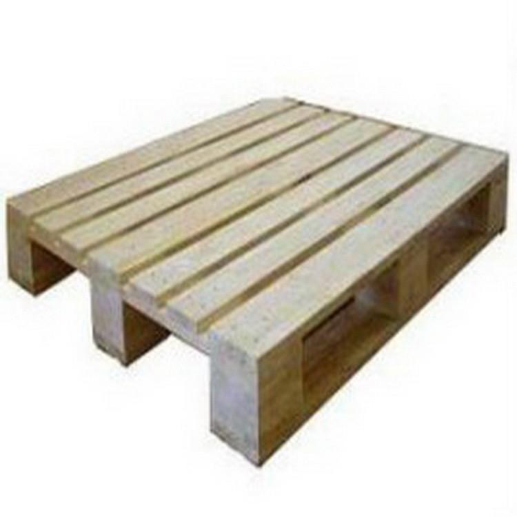 物流木托盘 实木卡板托盘  规格可定制 厦门厂家直销