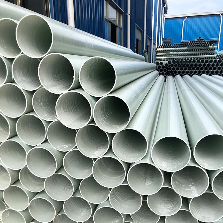 广东BWFRP电力管 BWFRP拉挤管 玻璃钢纤维编织缠绕拉挤电缆保护管支持加工定制 厂家直供拉挤管