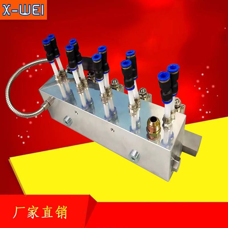 福建热熔胶机厂家直供 热熔胶枪 自动热熔胶刮枪 包装机械配件优惠价