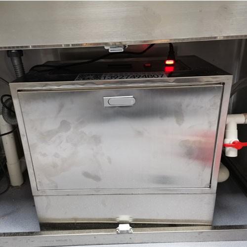 深圳老中医诊所污水处理设备原理特点