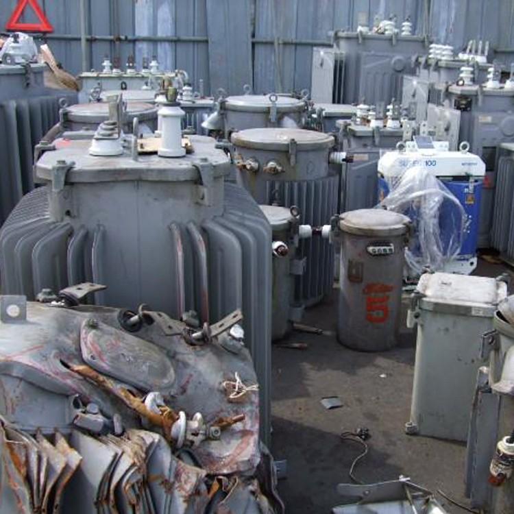 变压器火牛回收 南海金属回收公司 高价回收