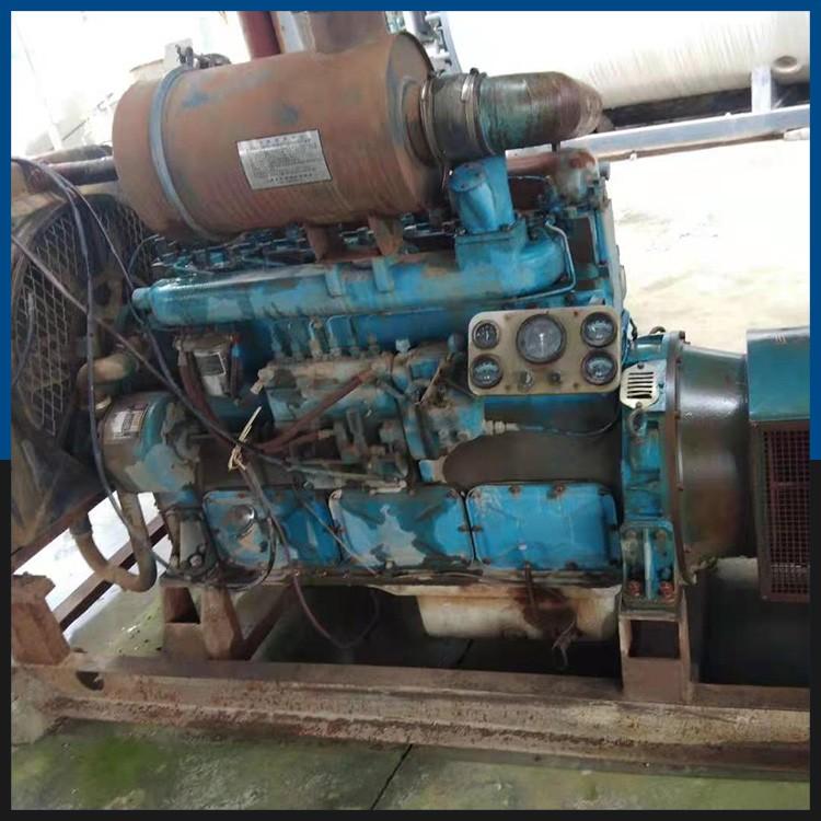 专业回收各式发电机组 厦门电机回收可提供专业评估