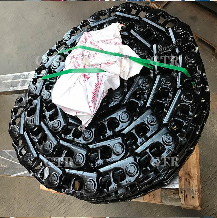 金科钻机JK590链筋 金科钻机JK590链条 金科钻机JK590链轨 金科钻机链轨 金科钻机链条 现货供应