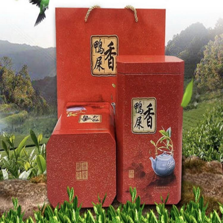 优质供应 凤凰山潮州茶老枞鸭屎香单枞 雪片单丛茶  永胜茶业
