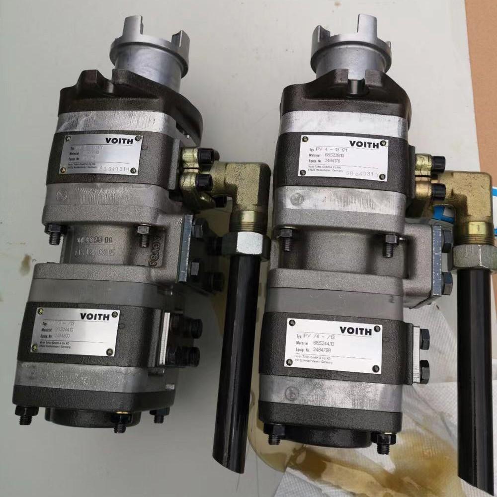VOITH福伊特齿轮液压油泵配件维修IPVP4-13/16/20/25/32-171