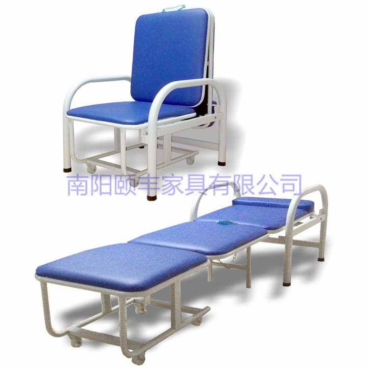 安徽医院陪护椅-医用陪护椅-病房陪护椅-加厚型豪华陪护椅- 高档陪护椅生产定制厂家代工