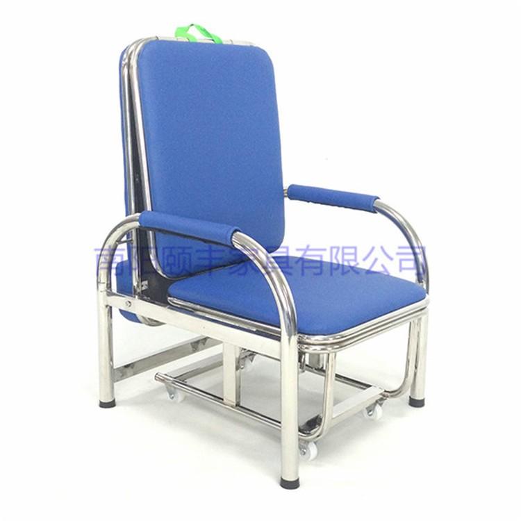 新疆医院陪护椅-医用陪护椅-病房陪护椅-加厚型豪华陪护椅- 高档陪护椅生产定制厂家代工