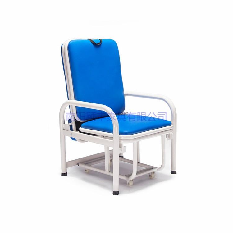 江苏医院陪护椅-医用陪护椅-病房陪护椅-加厚型豪华陪护椅- 高档陪护椅生产定制厂家代工