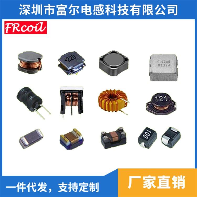 0603HP(1608) 401M一体成型电感 1N8/2N2/3N3/3N6J贴片绕线电感 5%