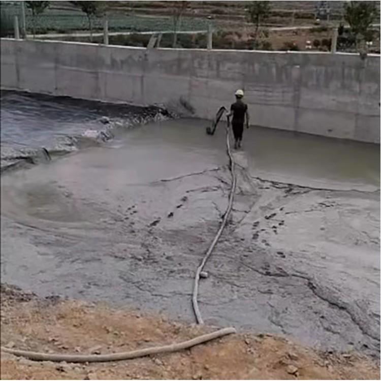 桥梁回填泡沫混凝土 发泡混凝土