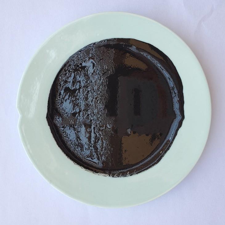 工业级油性石墨烯印花浆料 导电油墨电热膜石墨烯浆料厦门生产厂家