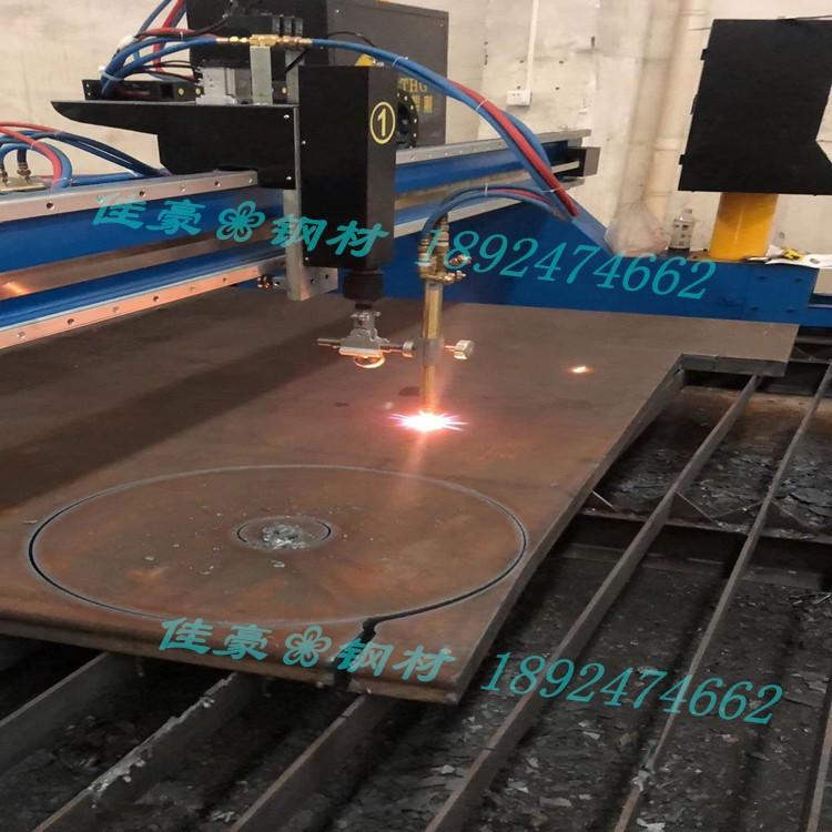 ZGMn13-4宝钢材质 ZGMn13—2锻铸耐磨錳板