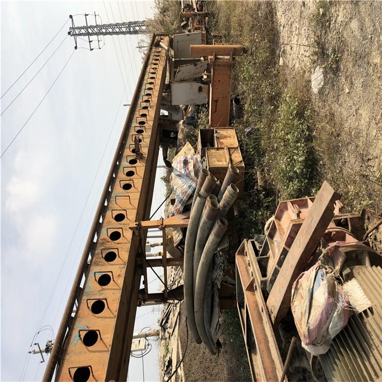 漳州工厂废铁回收 高价回收废铁废钢厂家 上门拆运