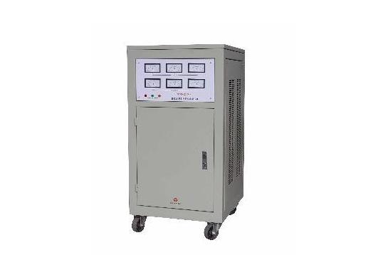 稳压器的工作原理是什么?