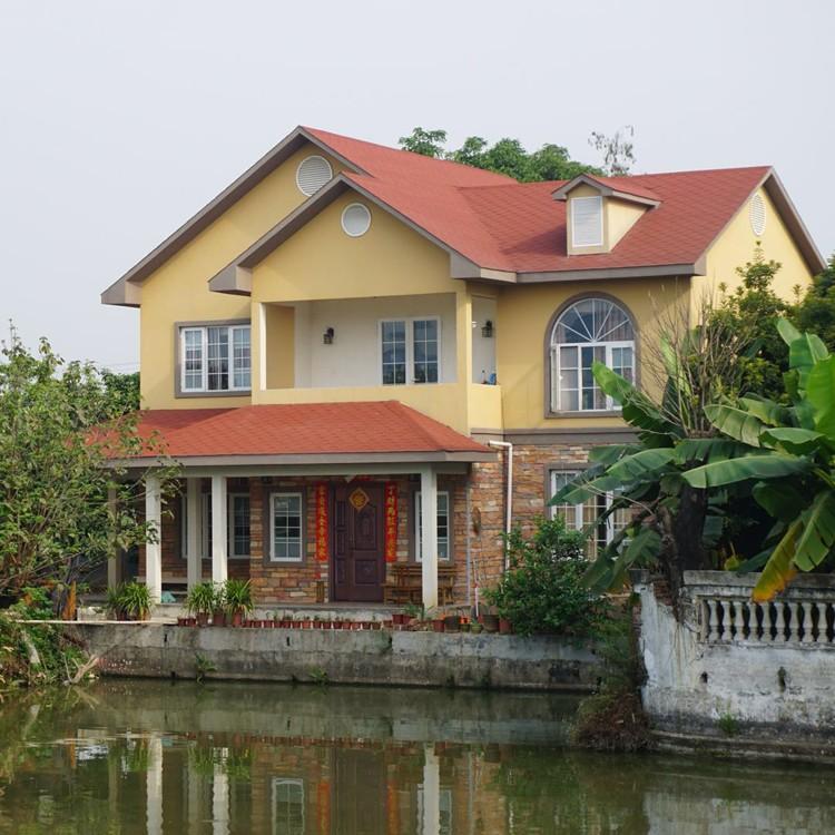 吉水县钢结构保安亭工厂轻钢别墅建造