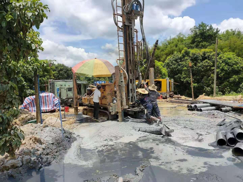 英德厂家直销 专业打井钻井公司 打井钻井服务 上门打井