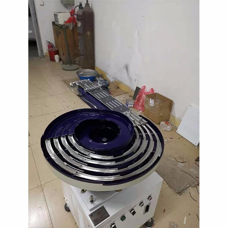 东莞铜料透镜式振动盘 专业直销振动盘精选生产厂家