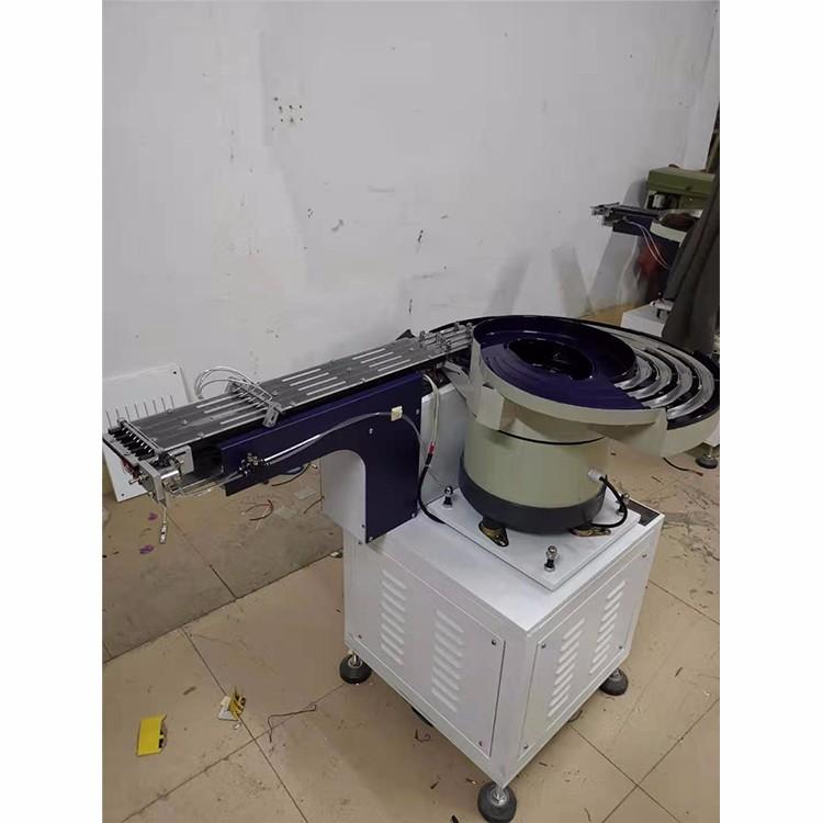 定制透镜式五金送料振动盘 专业振动盘生产厂家