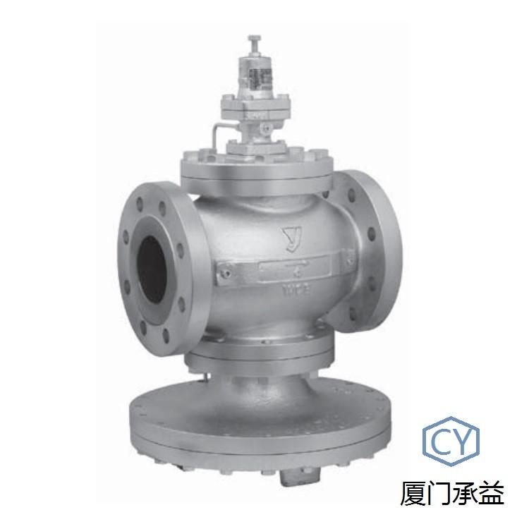 GP-2000CS型高压蒸汽减压阀 膜片式引导作动型减压阀 耀希达凯YOSHITAKE减压阀