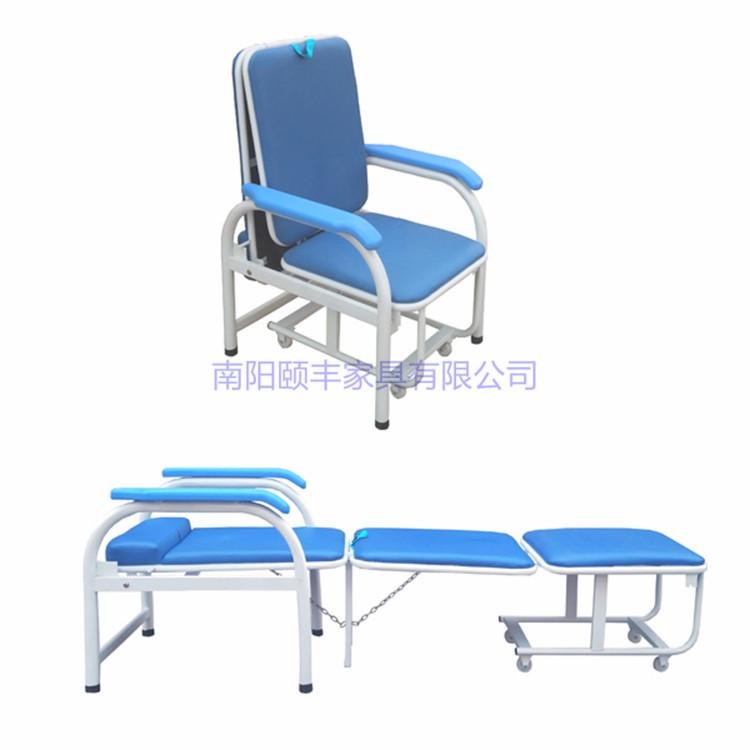 安徽医院陪护椅-医用陪护椅-病房陪护椅-医院折叠陪护床椅-多功能陪护椅生产定制厂家代工