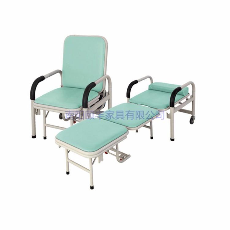 江苏医院陪护椅-医用陪护椅-病房陪人椅-医院折叠陪护床椅-多功能陪护椅生产定制厂家代工