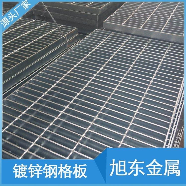 广州旭东金属 镀锌水沟盖板 镀锌水沟盖板生产厂家