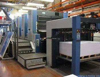 全自动印刷机设备解锁方法 解密价格