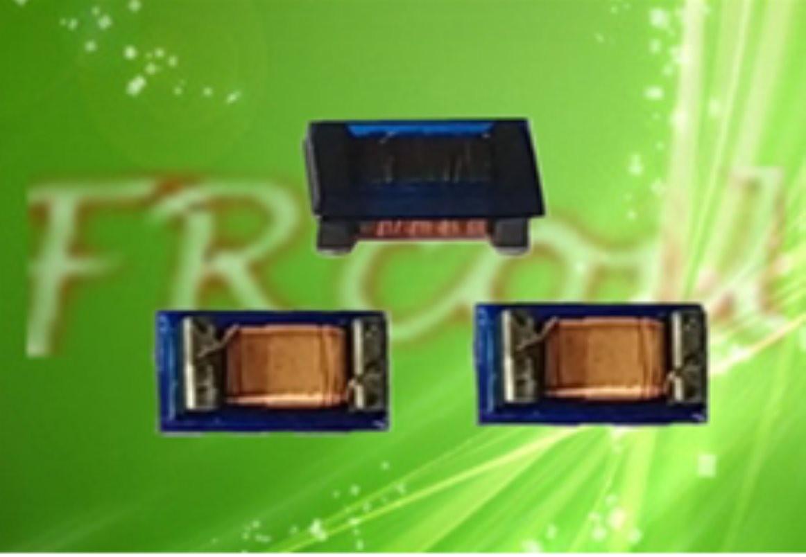 贴片电感 5.6uH 1206系列贴片电感 厂家直销 专业定制