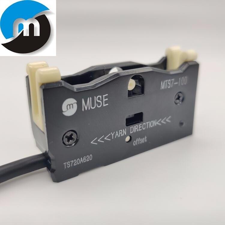 妙思精仪 S型张力传感器MTS7-100厂家直销价格实惠
