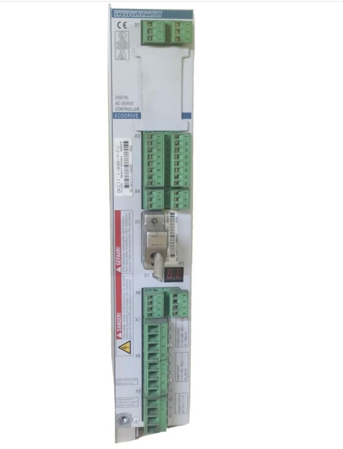 MOD1/1X0315-001 力士乐伺服模块