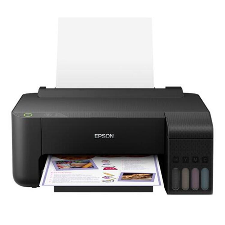 家用照片打印机 爱普生(EPSON) 墨仓式 L1119 彩色喷墨照片打印机 照片/家庭作业打印租赁