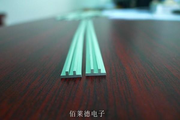 富士FUJI热压导热硅胶条 生产厂家直销