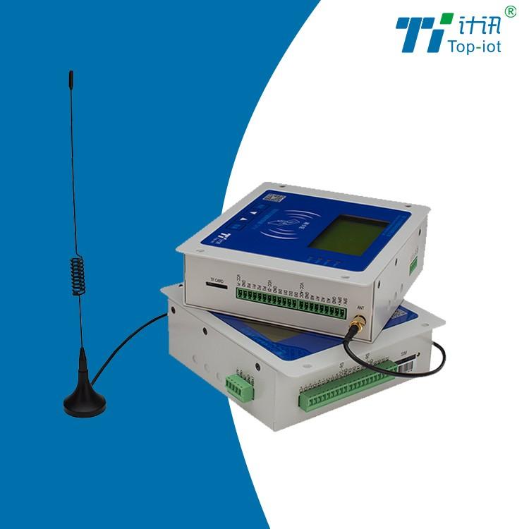 TJ710智能机井灌溉控制器 ic卡机井控制器厦门研发生产公司