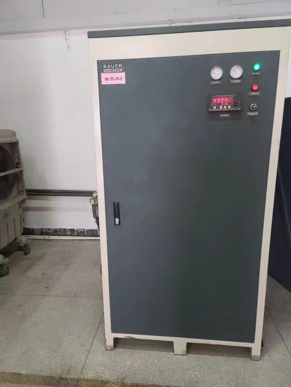 小型箱式食品用制氮机生产工业设备制氮机高纯空分气体