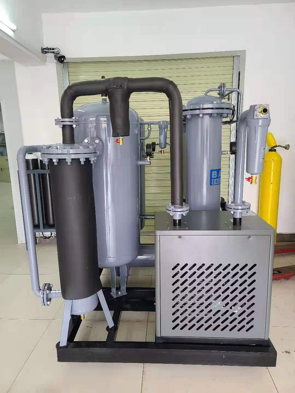 厂价直销变压吸附小型工业设备制氮机 高纯度氮气发生器制氮机