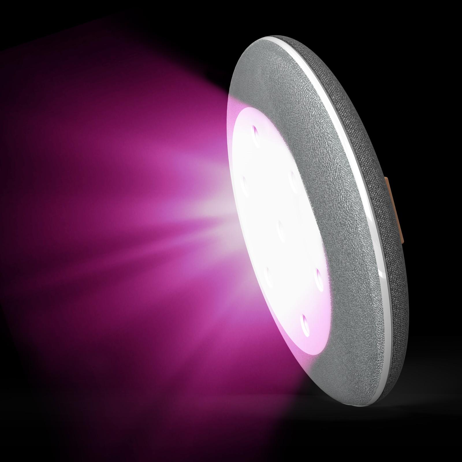 19秒净趣便携深紫外UV LED杀菌棒碗筷消毒机碗碟除菌器 公共场合7灯珠快速紫光灭菌棒水杯子消毒器