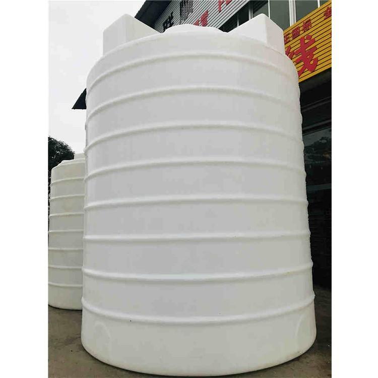 厂家直销PE塑料水箱 10立方水塔 10吨自来水水塔