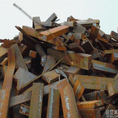 漳州废铁回收厂家 工厂废铁模具铁上门回收