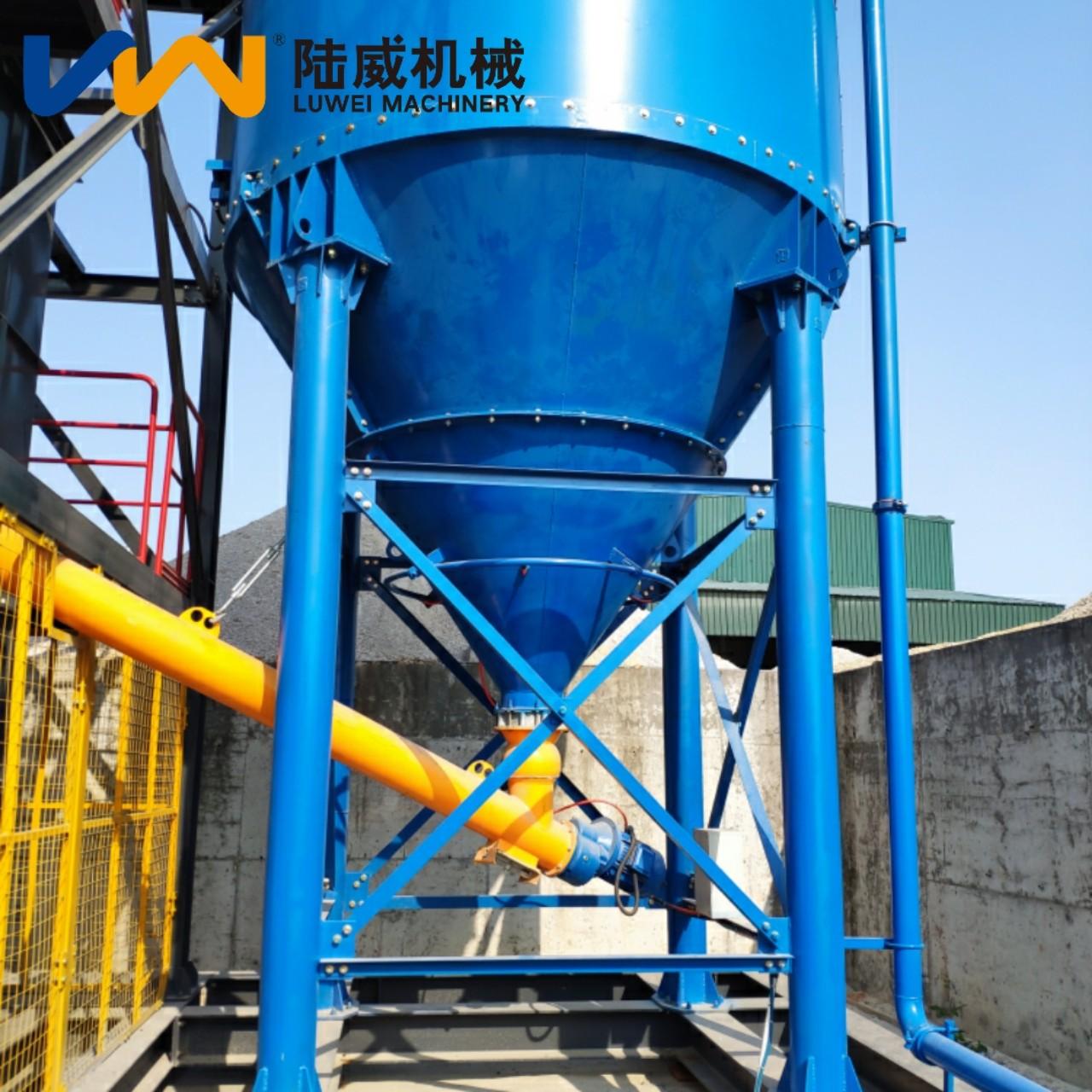 50吨水泥仓厂家直销 水泥仓 水泥罐生产厂家 搅拌站配套水泥罐 水泥仓