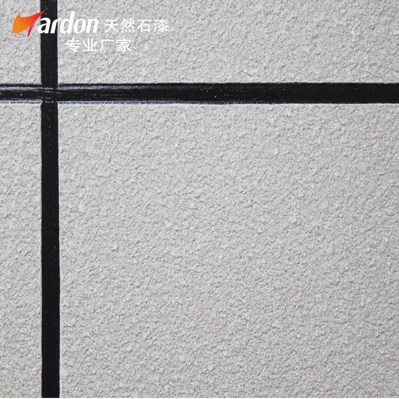 真石漆批发 仿石漆厂批发天然白色真石漆环保涂料外墙工程漆生产 涂料加工外墙漆