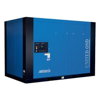 空压机厂家单级压缩机 微油系列压缩机 福建变频螺杆空压机8-400KW