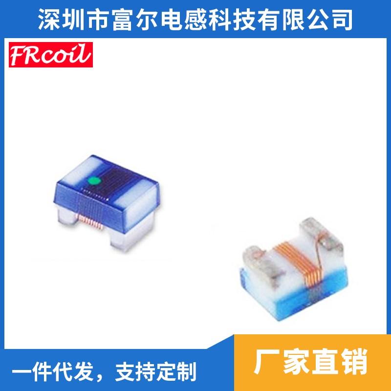 0603CS-10N_ 陶瓷高频绕线贴片电感 厂家直销 专业定制