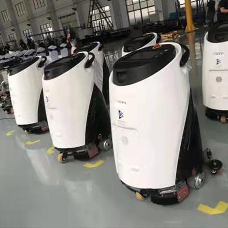 福州酒店送物机器人 跨楼层配送 写字楼宇文件 送物机器人