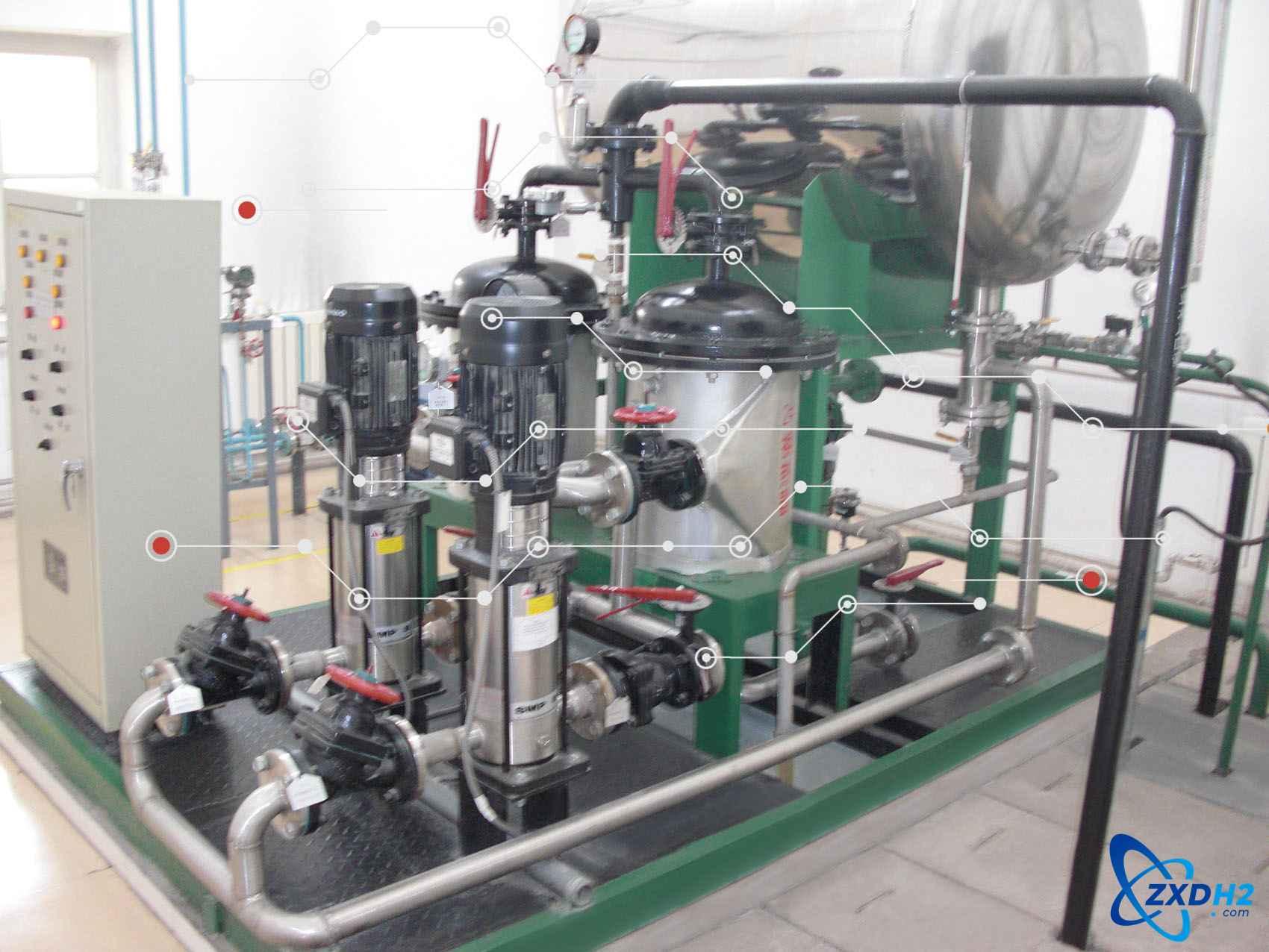冷却水系统2