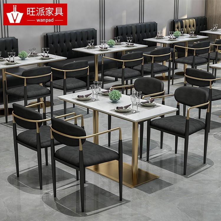 广州建设左小鱼酸菜鱼店极简设计卡座沙发订制厂家