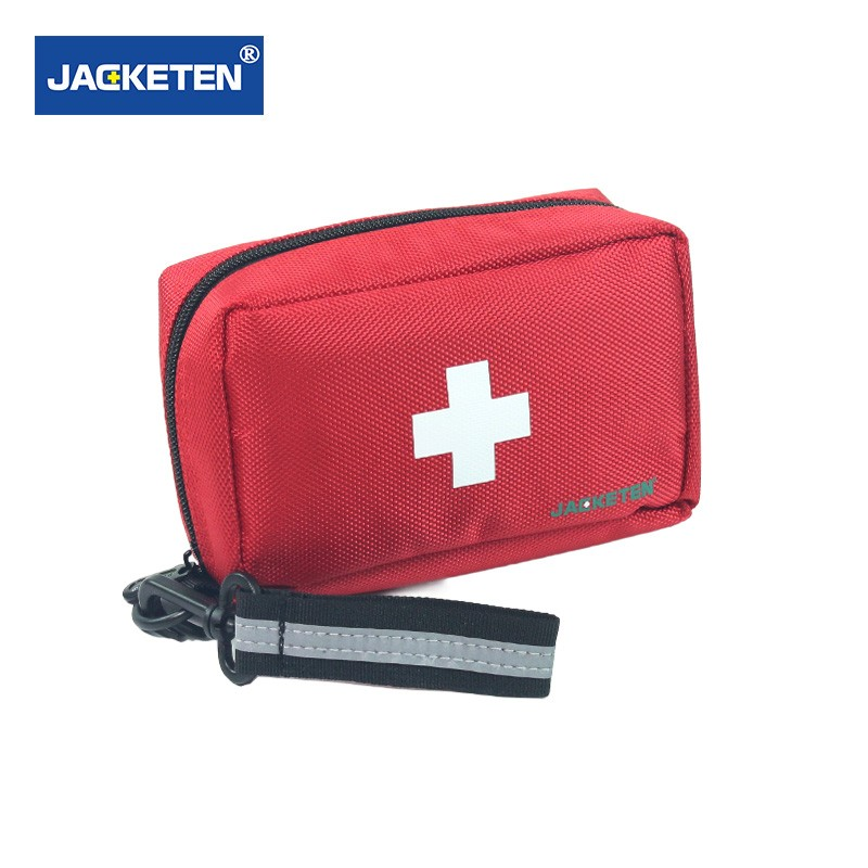 久菲特JKT-009小型便携式应急救援腰包 手提腰挂应急医疗包