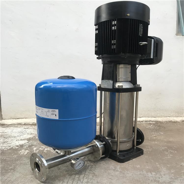 恒压供水75001