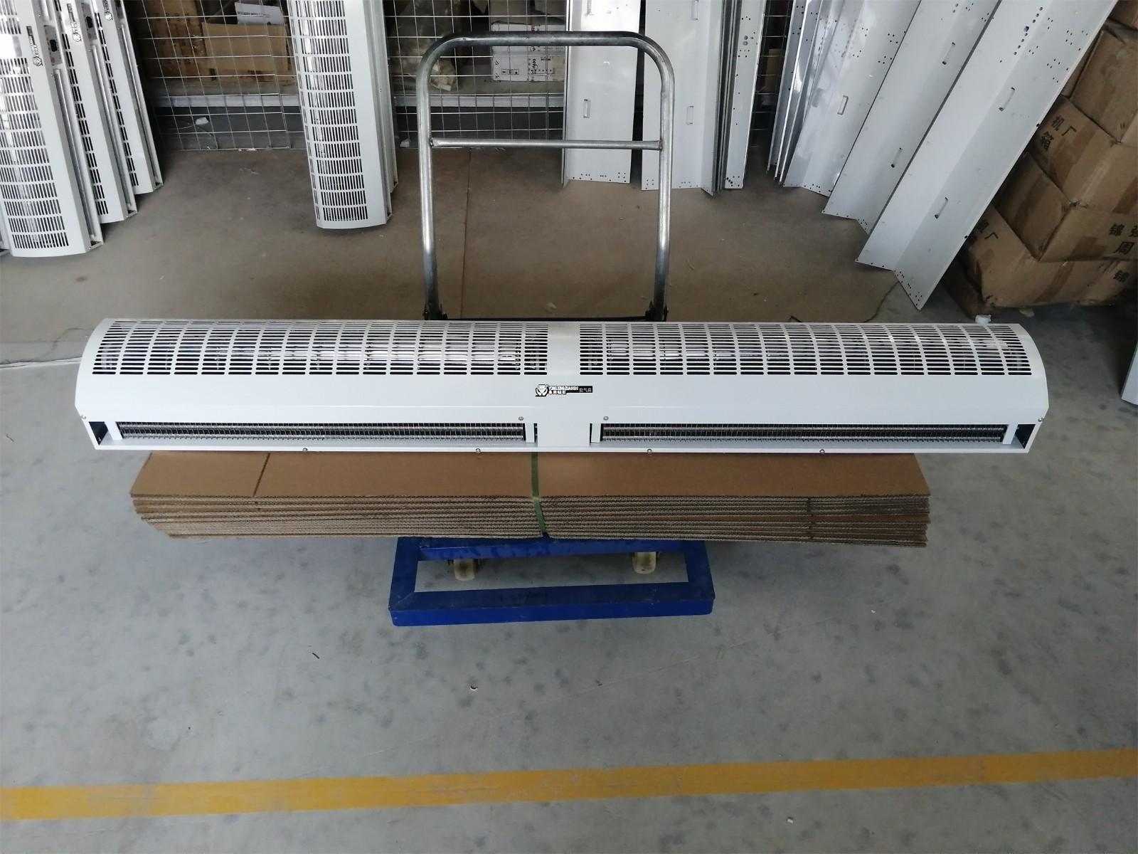 供应2.0米中风风幕机 风幕机 厂家直销风幕机 冷库风幕机 热风幕机 风幕机厂家 贯流式风幕机