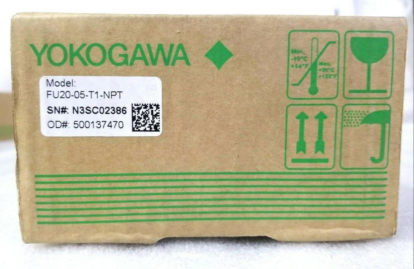 Yokogawa AIP578 S1 横河